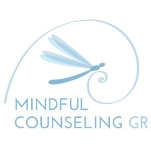 Mindful Counseling GR Logo
