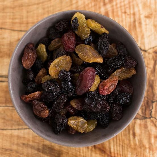 raisins-square